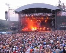 Hip-Hop Festivals 2012