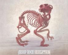 Albumkritik: Aesop Rock – Skelethon