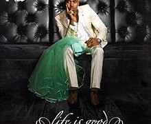 Albumkritik: Nas – Life is Good