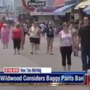 Baggy Pants verboten?