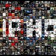 Top 10 Releases 2014