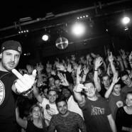 Rap am Mittwoch – Zum ersten Mal in Hamburg