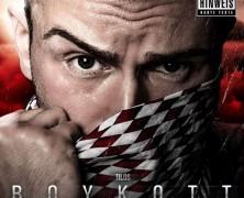 Tilos – Boykott