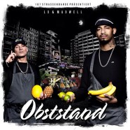 LX & Maxwell – Obststand